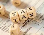 Các dạng bài tập kế toán thuế